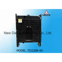 Deutz Mwm Water Radiator Td226b-4D