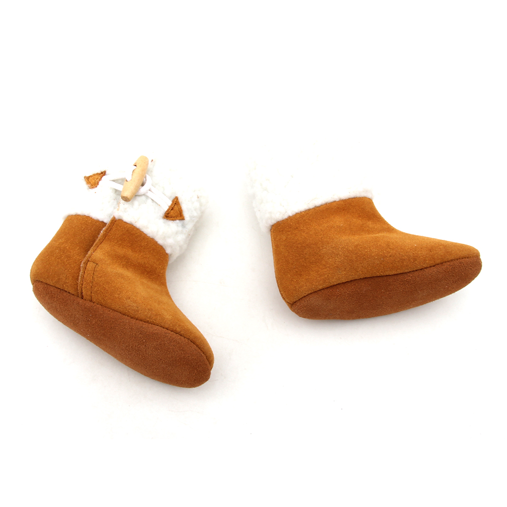 Snow Winter Baby Shoes Comfortable Material Boot Shoes