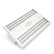 Tira de luz LED lineal de 320 W de bahía de alta potencia
