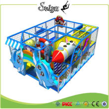 Amusement Park Indoor Small Playground for Home