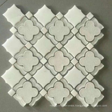 Stone Mosaic with Wate Jet