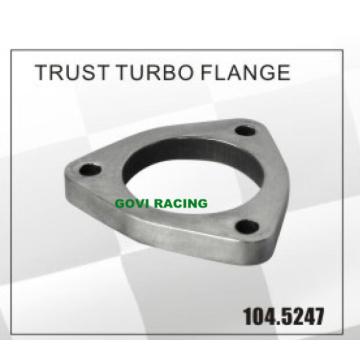 Stahl geschmiedeter Turbo Flansch Rohrflansch 38mm für Auspuff