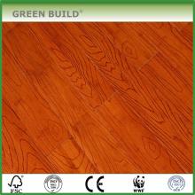 Nuevo piso de bambú sólido durable vendedor SUPERIOR