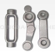 Custom High Carbon Steel Forgings for Tractor Parts