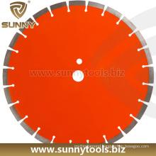 Diiamond Sintered Circular Saw Blade for Stone (SY-DCB-571)