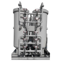 Industrial High Purity Big Flow Oxygen Plant