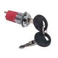 16MM UL Certificated Switch Locks