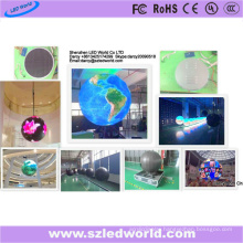 Professional Supplier LED Ball Display Screen