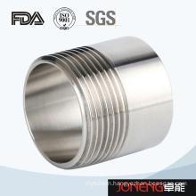 Stainless Steel Food Processing Ferrule Nipple (JN-FL1006)