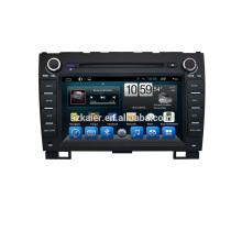 """8 """"lecteur dvd de voiture, usine directement! Quad core, GPS, radio, bluetooth pour Grande muraille h5"""