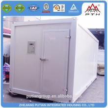 Schnelles Kombinieren von kostengünstigem Kühlraum zum Verkauf