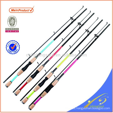 SPR089 fishing rod china cheap fishing tackle spinning fishing