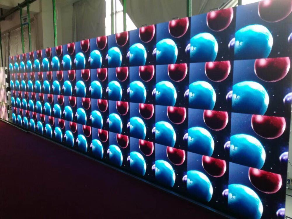 Indoor Wall Hanging Led Display
