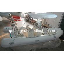 GFK Schlauchboot Rib Boot 520 mit CE