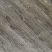 6mmTextured WPC plancher / spc plancher de vinyle à usage commercial