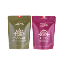 Chili Powder Packaging Jar Shaped Pouches For Spices Spice Root Packaging