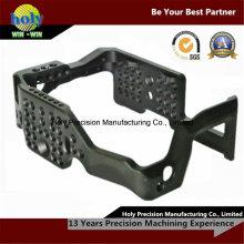 Фотографическое оборудование CNC подвергая механической обработке деталей корпуса запасные части