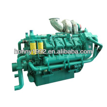 USA Googol V8 Cylinders Industrial Diesel Engine