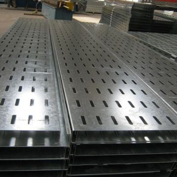 Steel Cable Ladder cable trunking