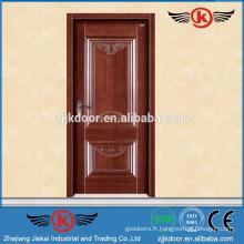 JK-SD9001 portes intérieures en bois massif / porte intérieure en bois massif
