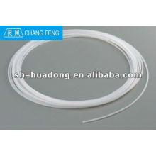 PTFE transparent flexible tube