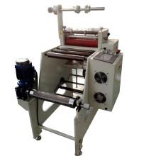 Nickel Plate / Pet / PE Isolierung / Leitfähige Tuch Schneidemaschine
