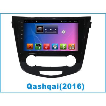 Android coche DVD para Qashqai con GPS Navigatio Player