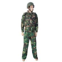 Military Bullet Proof Vest DC2-4