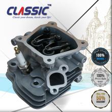 CLASSIC (CHINA) 6.5HP Gerador Peças de Reposição, Honda Cilindro Cabeça GX200 GX160 168F