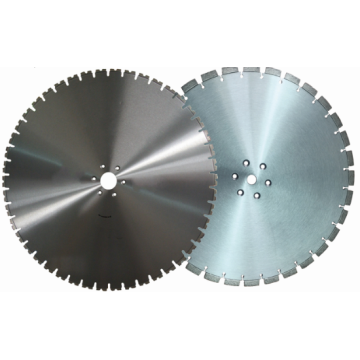 Siri Storm Diamond Wall Saw Blade