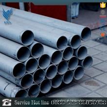 Tubulação de aço inoxidável 316L de alta resistência à tração