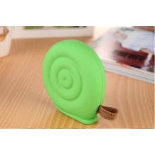 Cute Snail Power Bank pour téléphone mobile 7800mAh