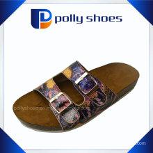 New Arrival Pcu Lady Huarache Fashionable Slippers