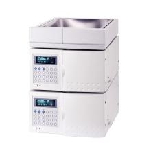 Sistema Isocrático ou Sistema de Gradiente Binário Nova Cromatografia Líquida