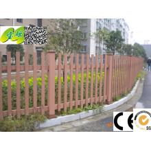 Eco-Содружественный Деревянный Пластичный Составной Фехтования