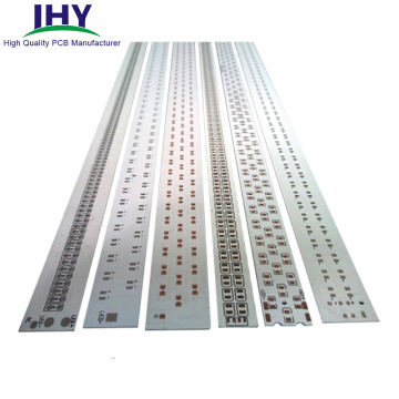 One-stop Aluminum LED PCB PCBA in Shenzhen