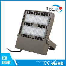 IP65 LED Floodlight 100W 110lm/W with Osaram Meanwell Chip