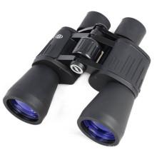 New Black 10X50 Super Wide-Angle Travel Sport Binoculars (B-23)