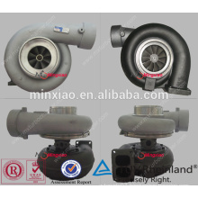 Turbocharger HC5A KT19 3594060 3801847