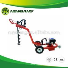 Gasoline Earth Auger For ATV