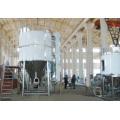 Secadora de polvo de vidrio centrífugo de alta velocidad