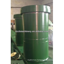 API standard Emsco mud pump liner and other parts supply