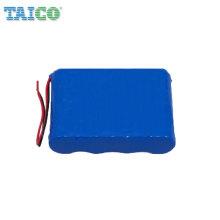 4x18650 Battery Pack 7.4V 3600mAh Li ion Battery Pack 2S2P 18650 UL CE