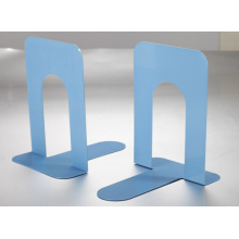 Metal Letter Blue Bookends