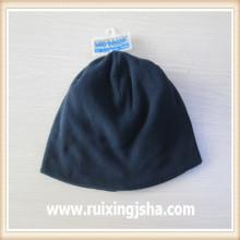 мальчика черная флисовая шапка шапочки