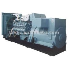 1000KW High voltage diesel generator sets