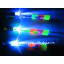 light up rocket arrow