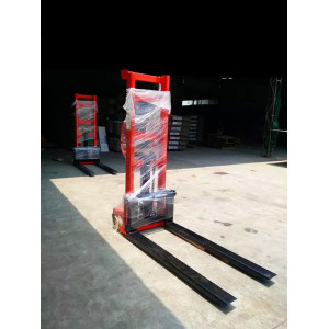 Customized Hand Hydraulic Stacker