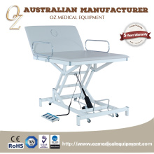 Wholesale Hospital Electric Multi-functional Bed Medical Physiotherapy High Adjustable Couch Professional Acupuncture Table