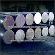 Varilla de aluminio 9,5 mm